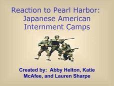 Pearl harbor term paper ideas